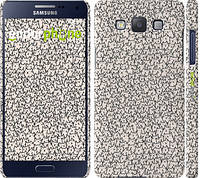 "Чехол на Samsung Galaxy A5 A500H Котята ""1171c-73"""