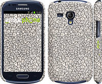 """Чехол на Samsung Galaxy S3 mini Котята """"1171c-31"""""""
