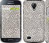 "Чехол на Samsung Galaxy S4 mini Duos GT i9192 Котята ""1171c-63"""