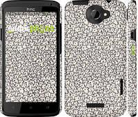 """Чехол на HTC One X+ Котята """"1171c-69"""""""