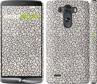 """Чехол на LG G3 dual D856 Котята """"1171c-56"""""""