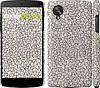 "Чехол на LG Nexus 5 Котята ""1171c-57"""