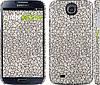 """Чехол на Samsung Galaxy S4 i9500 Котята """"1171c-13"""""""