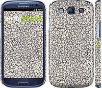 """Чехол на Samsung Galaxy S3 i9300 Котята """"1171c-11"""""""