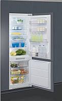 Встраиваемый холодильник Whirlpool ART459A+NF1