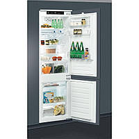 Встраиваемый холодильник Whirlpool ART7811 A+