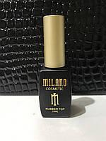 Rubber Top Milano 10ml (с кисточкой)