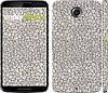 """Чехол на Motorola Nexus 6 Котята """"1171c-67"""""""