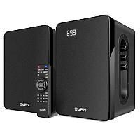 Акустическая система Sven SPS-710 Black UAH