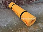Коврик для гимнастики детский 1800х600х4мм, фото 5