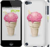 """Чехол на iPod Touch 5 Мороженко """"2535c-35"""""""