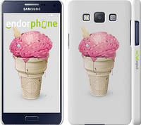 "Чехол на Samsung Galaxy A5 A500H Мороженко ""2535c-73"""