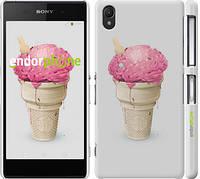 """Чехол на Sony Xperia Z2 D6502/D6503 Мороженко """"2535c-43"""""""