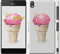 """Чехол на Sony Xperia Z3 D6603 Мороженко """"2535c-58"""""""