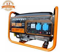 Электрогенератор GERRARD GPG3500E