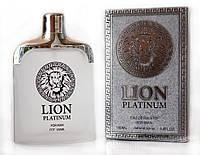 Туалетная вода Lion Platinum M 100ml