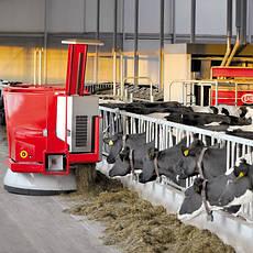 Кормушки для сельскохозяйственных животных