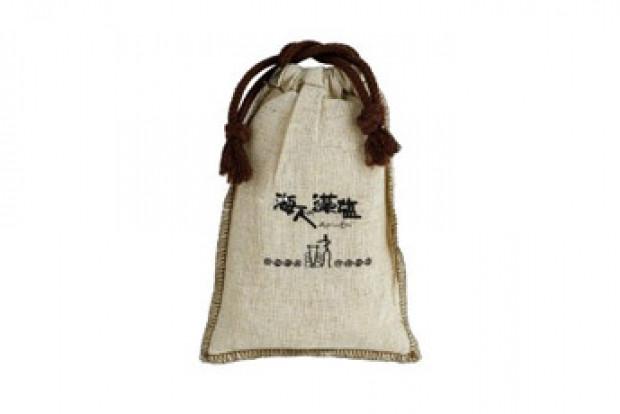 Японская соль Amabito No Moshio