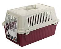 Переноска для кошек и маленьких собак Ferplast 73008899  ATLAS 20, 58х37х32