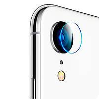 Защитное стекло камеры Apple iPhone XR
