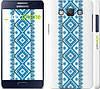 "Чехол на Samsung Galaxy A5 A500H Вышиванка 23 ""591c-73"""