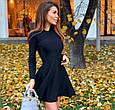 Платье женское стильное модное размер 42-46 купить оптом со склада 7км Одесса, фото 5