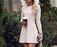 Платье женское стильное модное размер 42-46 купить оптом со склада 7км Одесса, фото 6