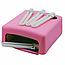Ультрафиолетовая лампа для ногтей 36Вт таймер 120сек 4 лампочки D1001 сушка сушилка гель лака, фото 7