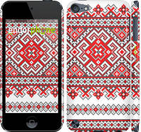 """Чехол на iPod Touch 5 Вышиванка """"2316c-35"""""""