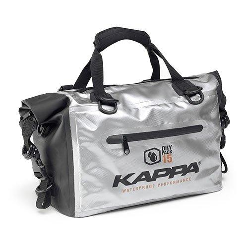 Сумка багажная водонепроницаемая Kappa WA406S