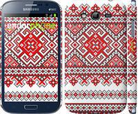 "Чехол на Samsung Galaxy Grand Duos I9082 Вышиванка ""2316c-66"""