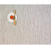 Коврик для сервировки стола CHILEWICH BAMBOO 35*48 см (0025-BAMB-CHAL)