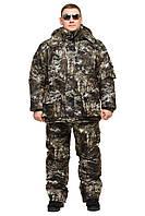 """Костюм зимний для рыбаков и охотников """"Снайпер"""" размер с 46 по 66"""