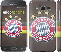 "Чехол на Samsung Galaxy Core Prime G360H Бавария Мюнхен 3 ""1563c-76"""