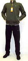 Чоловічий теплий спортивний костюм  PIYERA 5012 (M-3XL)