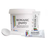 DMP Bonasil Putty база + активатор Bonasil Activator Paste (900ml + 60ml)
