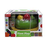 Іграшкові продукти YH8033-1 фрукти