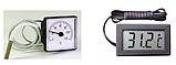 Котел электрический «TENOX» Classik Standart 3-4,5-6-9-12-15 кВт, фото 4