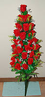 М-476  Роза мини 48 голов 75х6  см, фото 1