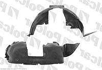 Подкрылок передн прав VW T5 03-10