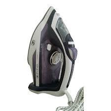 Утюг Promotec PM 1138 паровой,керамический 2400Вт