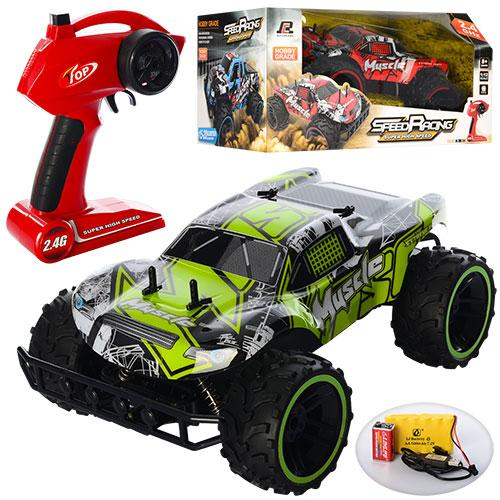 Купить Радиоуправляемые игрушки, Машина QY1841AB-USB р/у2