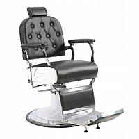 Мужское парикмахерское кресло Lord Lux