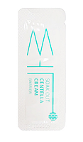 Слабокислотный крем для лица Ottie Soak Out Centella Cream Barrier Пробник 2 мл