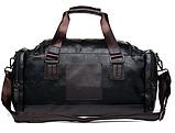Чоловіча сумка дорожня, фото 2