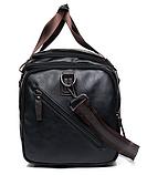 Чоловіча сумка дорожня, фото 3