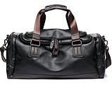 Чоловіча сумка дорожня, фото 4