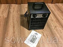 ✔️ Електричний обігрівач BLACK STORM RM80400 . 2 KW, фото 3
