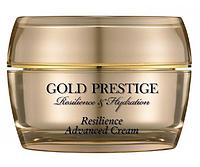 Увлажняющий крем для упругости кожи Ottie Gold Prestige Resilience Advanced Cream Объем 50 мл