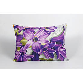 Подушка Iris Home - Life Collection Flowers 50*70